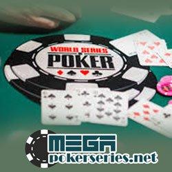 guide Mega poker series