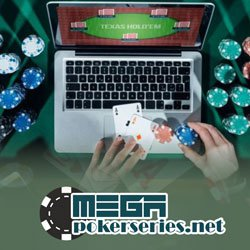 Poker avec croupier en direct