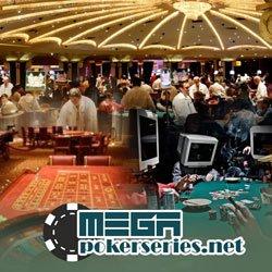Les plus grandes salles de poker en ligne