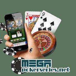 guide ideal mega poker series