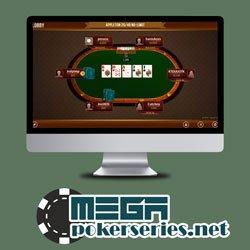 Présentation du Mega Poker pour PC